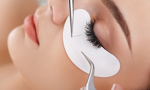 Eyelash Lift & Extensions in Chiswick With Chiswick Beautique