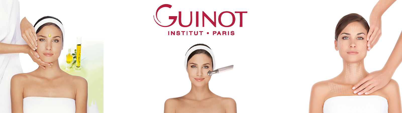 Guinot Facial Treatments In Chiswick, London, Chiswick Beautique