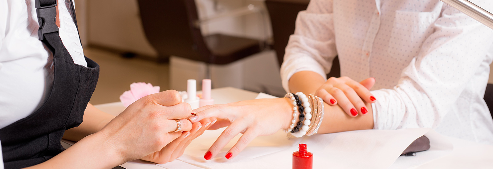 Chiswick Beautique - Nails and Beauty in Chiswick