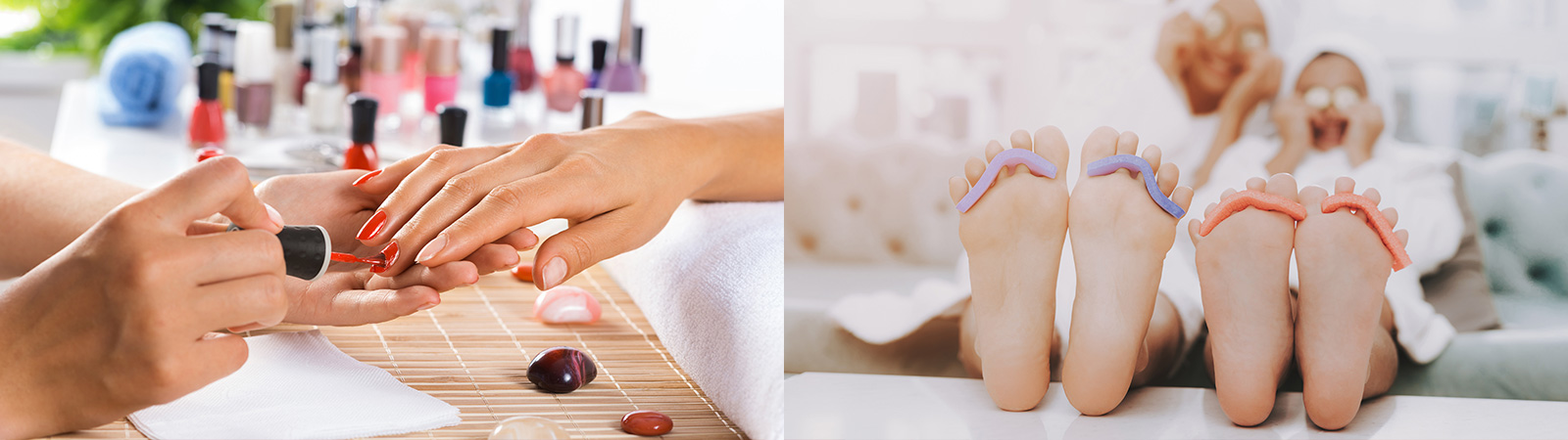 Nail Treatments In Chiswick, London, Chiswick Beautique