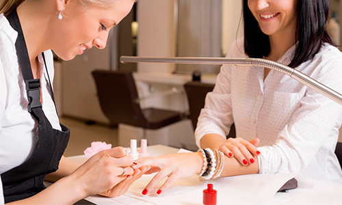 Nail Treatments in Chiswick With Chiswick Beautique
